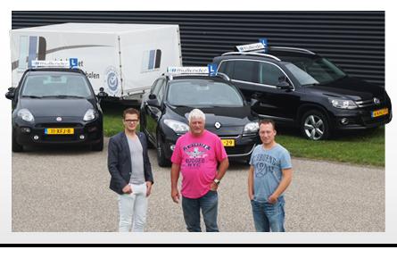 Autorijschool Mullender Dokkum & Leeuwarden