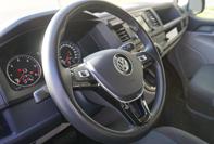 Volkswagen Transporter - rijbewijs BE - Jelmer Mullender
