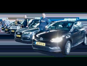 Prijzen lessenpakketten B rijbewijs